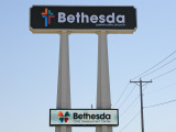 BCC New Sign 2012