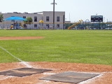 Softball Field 2012