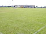 Soccer Field 2012