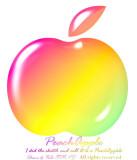My Drawing ~ PeachApple