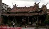 Taipei Dalongdong Baoan Temple since 17th century