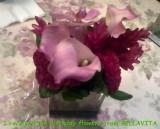 The Birthday Flowers from BELLAVITA