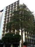 ChiouFu Building on Jiankang Road