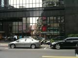 Seeking a Nice Cab