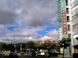 Guangfu North Road