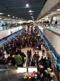 Zhongxiao Fuxing Metro Station