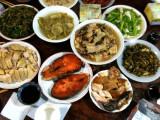 Taiwanese with Hakka Food