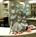 The elegant Sculptures