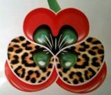 New Design of Sisley Shopping Bag