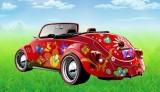 Fashionable Classic Car