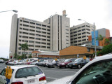 Gold Coast Hospital in Australia