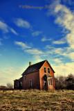 Quiet Prairie Fall