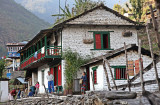 Guest house in Annapurna
