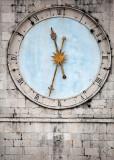 Trogir - Glockenturm