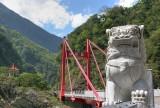 Cimu Bridge(Motherly Devotion Bridge)
