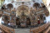 Klosterkirche (Innenansicht) /