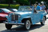 Post War Jeep