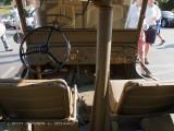 World War II Jeep