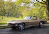 1963 Corvette Split Window Coupe