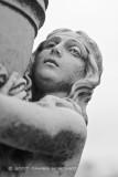 Art Deco Monument (detail)