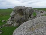 Elephant Rocks in West Marin