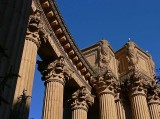 Curved Columns