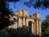 Framed Columns