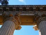 Top of Columns