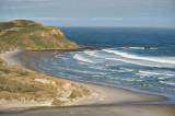 Otago Peninsula, Sandfly Beach