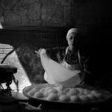 Preparing Pastry