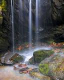 Doyles River Falls