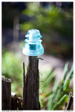 Glass Insulator at f 1-2
