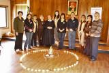 Encuentro Virgen Peregrina, oct. 2011