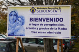 Via Crucis 2012 - Punta Arenas
