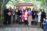 Alianza Rama de Señoras - dic. 2011