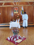 Encuentro Rama de Matrimonios - may. 2012