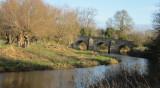 River Welland near Uffington