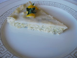 Lemon Thyme Lemon Wedge