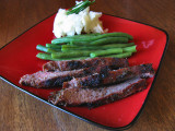 Redemption Flank Steak