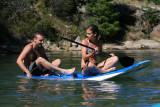 Lake Roosevelt Fun