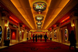 Wynn Theatre