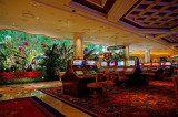Wynn Casino Garden