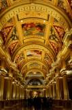 Venetian Grand Entrance