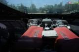 Ferrari F360 Challenge Stradale Engine