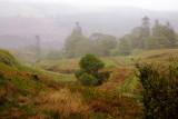 'soft weather' shot above Slockavullin