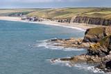 Gunwalloe and Loe beaches from south