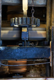 mill transfer gears