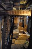 crown wheel & transfer gears