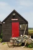 a less twee beach hut