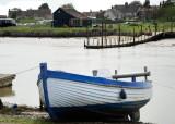 Walberswick to Southwold quay ferry
